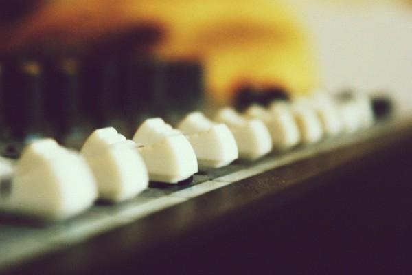 Audio Faders