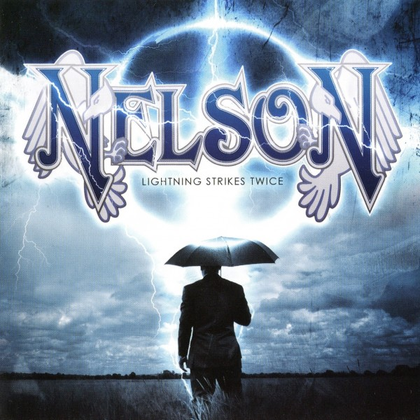 Nelson Lightning Strikes Twice