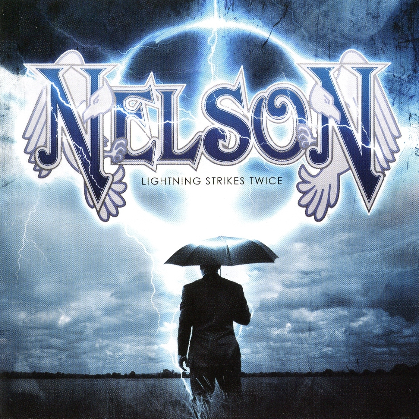 Music Review: Nelson 'Lightning Strikes Twice'