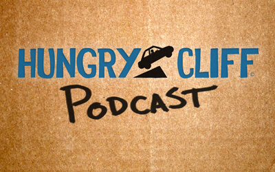 Hungry Cliff Podcast 155: Chapterhouse: Boom